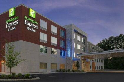 Holiday Inn Express & Suites - North Brunswick