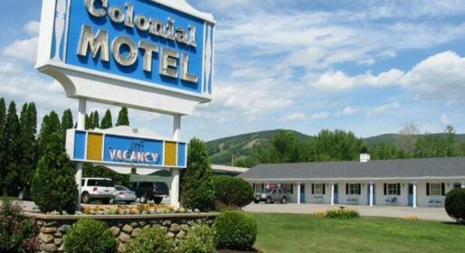 Colonial Motel North Conway
