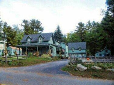 Spruce Moose Lodge