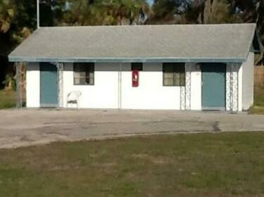 Park Motel Fort Myers