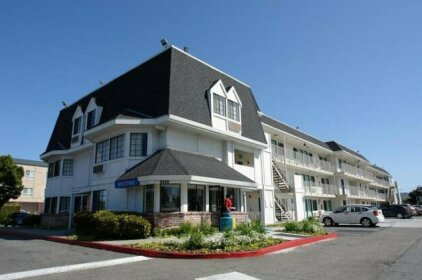 Motel 6 Sacramento North Highlands