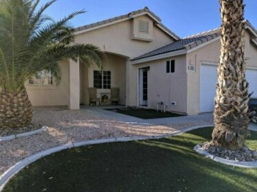 House 20 min from Las Vegas Blvd