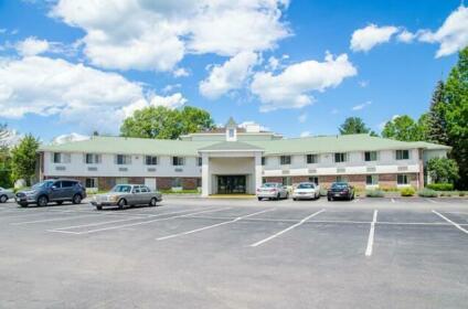 Motel 6 Westborough