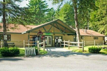 Adirondack Gateway RV Resort and Campground