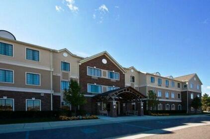 Staybridge Suites Detroit-Novi