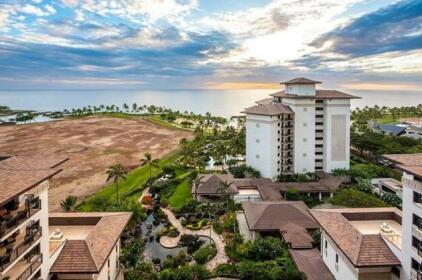 Ko Olina Beach Villa 14th Floor Full Ocean View