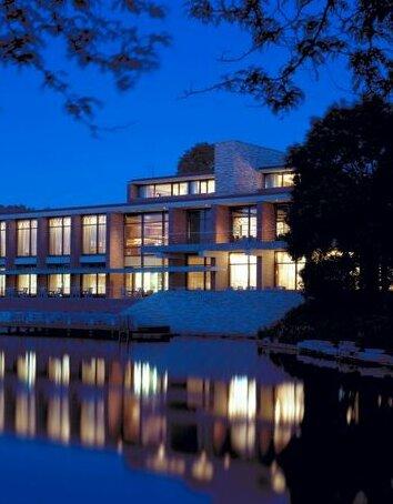 The Hyatt Lodge