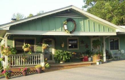 The Garrett Inn