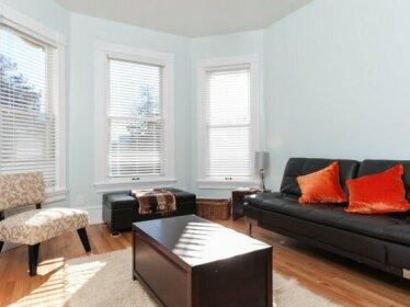 Luxury Living Suites - 2027 Brush Street Unit 2