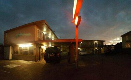Palms Motel Oakland