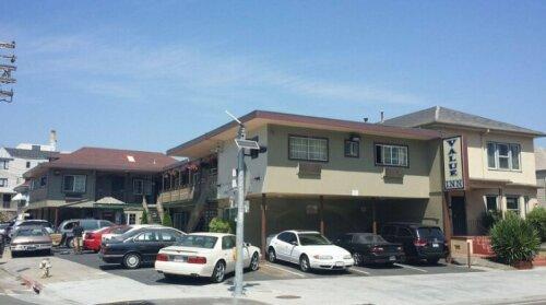 Value Inn Oakland