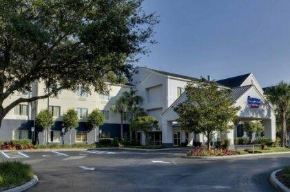 Fairfield Inn & Suites by Marriott Ocala