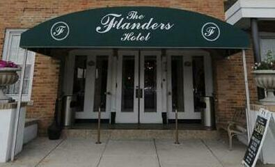 The Flanders Hotel
