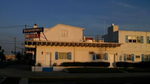 Tradewinds Motel Ocean City