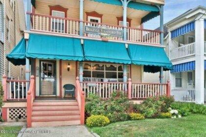 Bellevue Stratford Inn