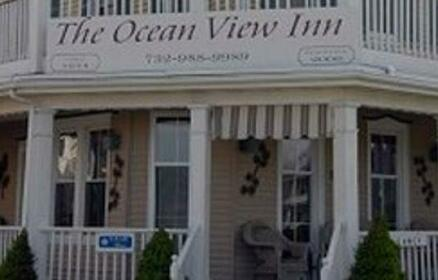 Ocean View Inn Ocean Grove
