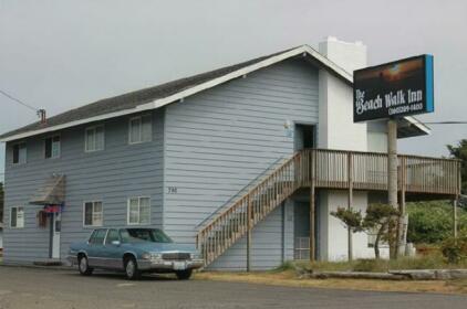 The Beach Walk Inn