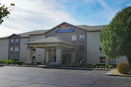 Baymont by Wyndham O'Fallon St Louis Area