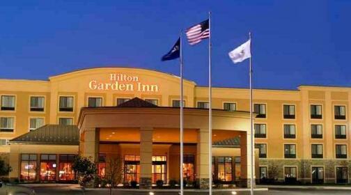 Hilton Garden Inn St Louis Shiloh/O'Fallon IL