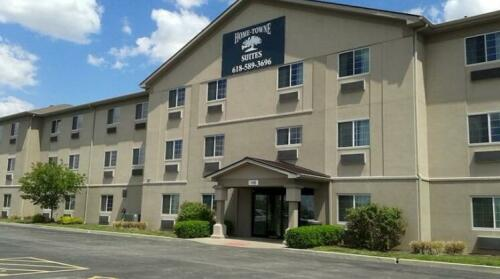 Welcome Suites-O'Fallon