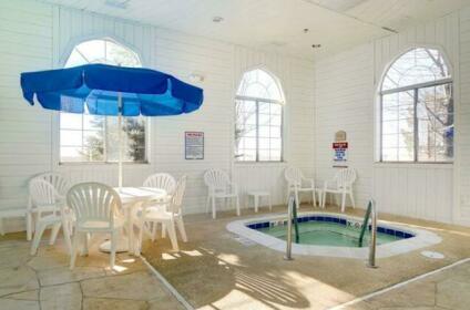 Best Western Oglesby Inn