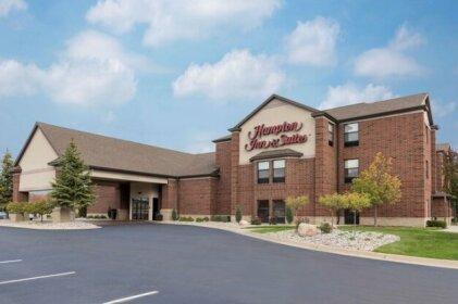 Hampton Inn & Suites East Lansing