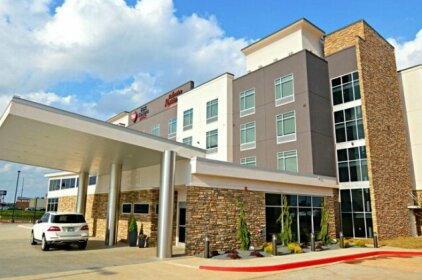Best Western Plus Executive Residency Oklahoma City I-35