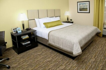 Candlewood Suites Oklahoma City - Bricktown