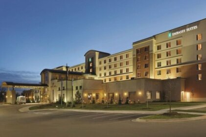 Embassy Suites Oklahoma City Downtown/Medical Center