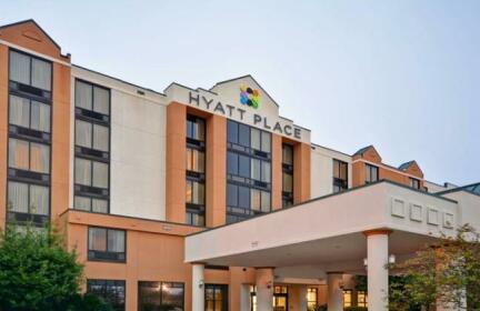 Hyatt Place Oklahoma City-Northwest
