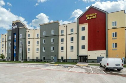 MainStay Suites Bricktown - near Medical Center