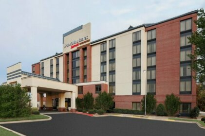 SpringHill Suites by Marriott Oklahoma City Quail Springs