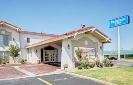 Sunset Inn and Suites Oklahoma City