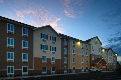 WoodSpring Suites Oklahoma City Airport
