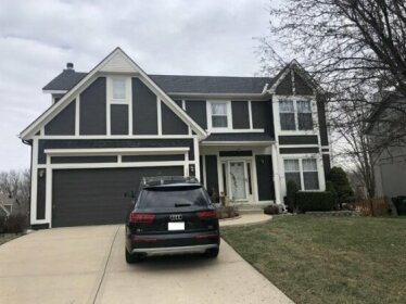 New and Nice Family Home 4 BR 3 Bath