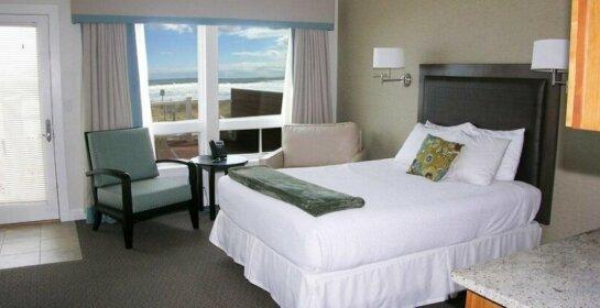 Alouette Sunrise Suites