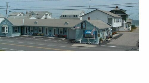 Patras Grand Beach Motel