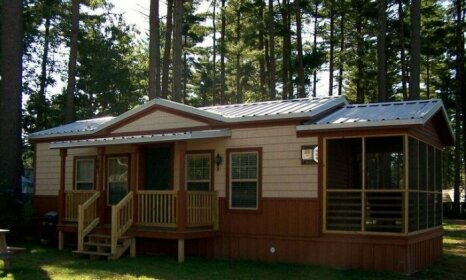 Wagon Wheel RV Resort & Campground
