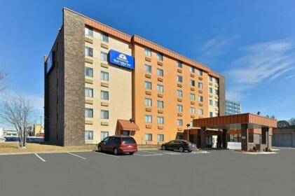 Americas Best Value Inn - Omaha