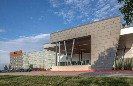 Doubletree By Hilton Omaha Southwest Ne