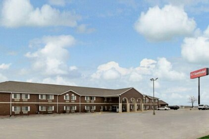 Econo Lodge Inn & Suites West