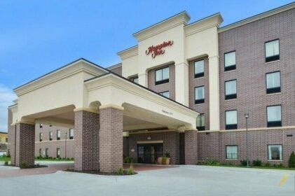 Hampton Inn Omaha Midtown-Aksarben