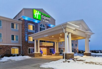 Holiday Inn Express & Suites - Omaha I - 80