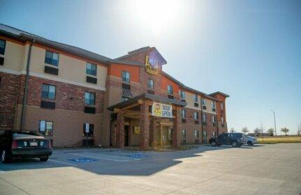 My Place Hotel-South Omaha/La Vista NE