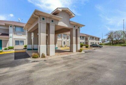 Quality Inn & Suites Omaha