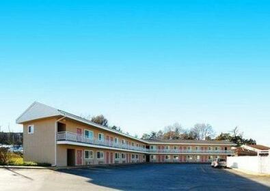 Rodeway Inn West Dodge