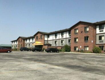 Super 8 by Wyndham Omaha West Dodge Motel
