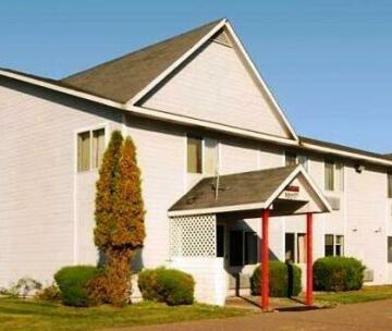 Budget Host Inn & Suites Onamia
