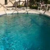 American Sunshine Lake Berkley Orlando