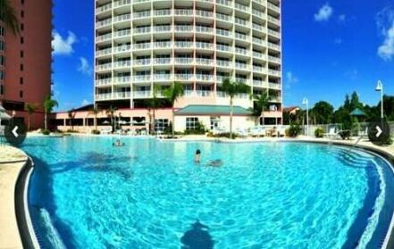 Blue Heron Resort by Florida Getaways